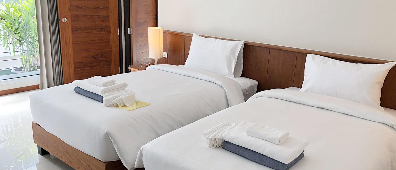 Crystal Lamai Hotel